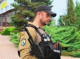 Командир «Азова» собрался на парламентские выборы, чтобы лоббировать интересы вооруженных сил