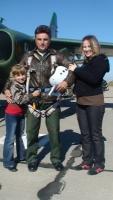 Лучший летчик украинских ВВС служит в Николаеве