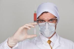 Херсонское здравоохранение рискует остаться без денег на лекарства и питание для больных