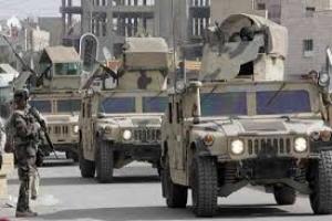 Украина увеличит расходы на оборону