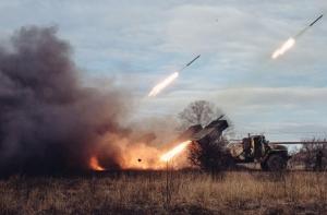 За сутки в зоне АТО боевики обстреляли украинские позиции 58 раз - штаб