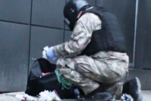 Боевики «Русской православной армии» планировали теракт в Херсоне - СБУ