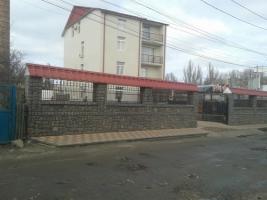 На Николаевщине из огнестрельного оружия убили работницу отеля