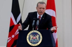 Президент Турции лишил депутатов парламента неприкосновенности