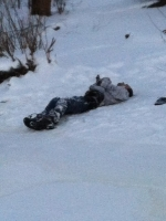 В Одесской области три человека замерзли насмерть
