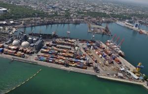 Администрация морских портов заявила о саботаже в портах Одессы