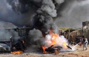 Турцию обстреляли с территории Сирии. Есть погибшие, в том числе - ребенок