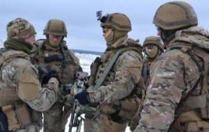 В Херсонской области пройдут совместные учения армий Украины и США