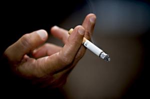 Управление статистики рассказало о ситуации с курением в Николаевской области