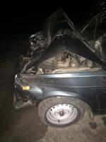 Вследствие ДТП в Николаевской области пострадали полицейские