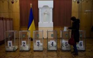 В Николаевской области зарегистрирована одна из самих низких явок избирателей по Украине