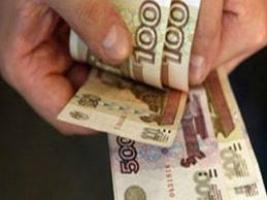 На доверчивости жителя Новой Каховки мошенникам удалось заработать 6 тысяч гривен