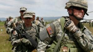 В Кремле прокомментировали приезд американских десантников в Украину
