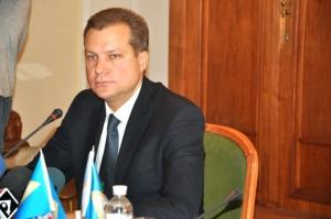 Одесский порт увеличил производительность на 3,5%