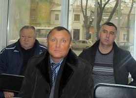 Главой Ленинского суда Николаева снова избрали Николая Олефира, на которого открывали уголовное производство