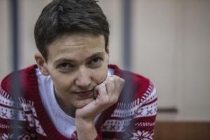 Адвокат Савченко сказал, когда продолжится суд по делу пленной летчицы