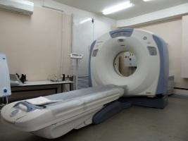 Николаевская областная больница купит компьютерный томограф за 6,2 млн. грн.