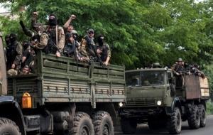 ОБСЕ констатировала нарушение минских соглашений на параде в Мариуполе