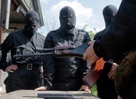 Одесские депутаты инициируют создание нового силового формирования