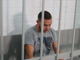 В Николаеве суд арестовал на 2 месяца водителя BMW, насмерть сбившего четырех дорожников