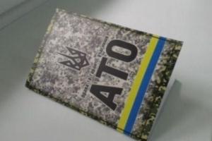 В Херсоне «липовые» участники АТО получают десятки тысяч гривен, а настоящие прячутся, боясь новой мобилизации