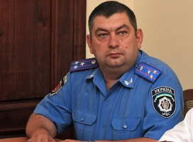 Заместитель начальника полиции Одесской области пройдет переаттестацию