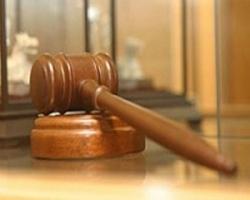 Николаевский суд продлил срок содержания под стражей гражданина РФ, обвиняемого в мошенничестве