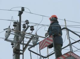 В Херсонской области полностью восстановили энергоснабжение