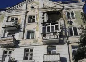 В Луганске из-за обстрелов жилых кварталов погибло около 22 человек
