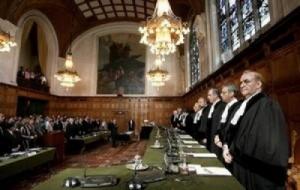 Кабмин обратится в Гаагский трибунал относительно преступлений террористов в Украине