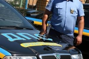 Одесские правохранители устроили погоню за стрелками из бара