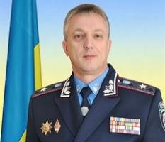 Главным милиционером Николаевской области может стать генерал,