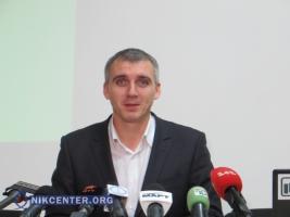 Александр Сенкевич опережает Игоря Дятлова почти на 15 тыс. голосов