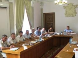В Николаеве пассажирским судам разрешили швартоваться на нижней набережной