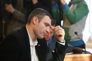 Первым в избирательном списке «Блока Петра Порошенко» идет Виталий Кличко