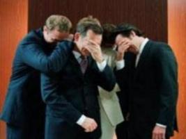 Сегодня были уволены все руководители главка по борьбе с коррупцией в СБУ