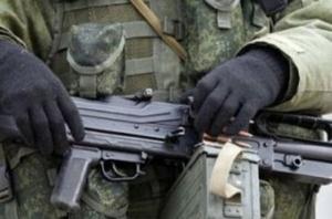 Боевики увеличили норму ежедневного изготовления гробов в Горловке