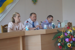 Жовтневый район Николаевщины значительно отстает в вопросах мобилизации