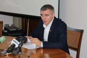 В Николаеве общественники при нарушении порядка на сессии горсовета будут получать красные карточки
