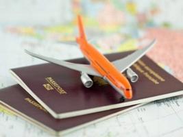 В аэропорту Херсона задержали камерунца-нелегала с половиной паспорта