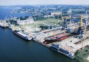 Прокуратура оспаривает признание николаевского завода «Океан» банкротом