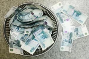 Инфляция в России достигла максимума с 2008 года