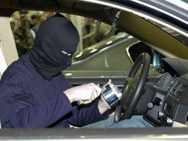 В Николаеве обнаружены угонщики, укравшие автомобиль более месяца назад