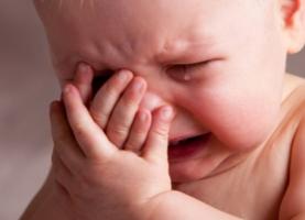 Одесситку лишили свободы за убийство годовалого ребенка