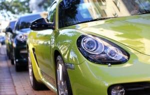 В Минфине уточнили, с каких авто будет взиматься налог в 25 тыс. грн.