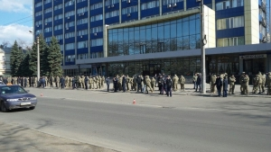 «Всеобщая одесская забастовка» провалилась