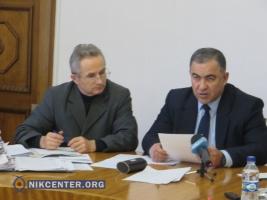 Дом культуры Жовтневого района передадут в коммунальную собственность г. Николаева
