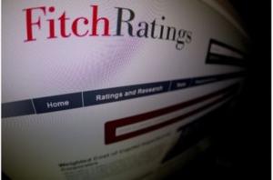 Fitch понизило долгосрочный кредитный рейтинг Украины