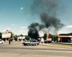 СБУ задержала двух бойцов «Правого сектора», причастных к перестрелке в Мукачево