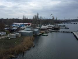 В Николаеве суд постановил открыть уголовное дело по факту уничтожения детской спортшколы «Коммунаровец»